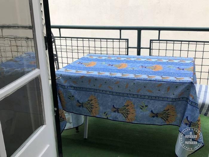 Appartement Deauville 890€