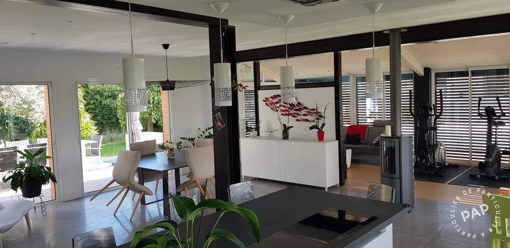 Maison Eaunes (31600) 582.000€
