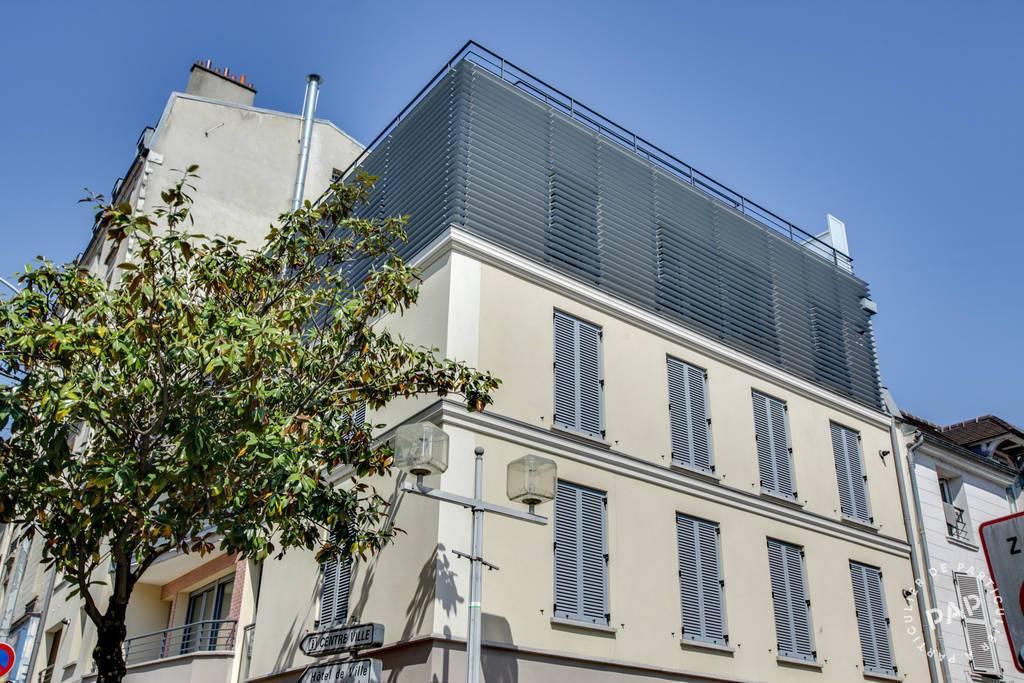 Appartement Bagnolet (93170) 1.615€