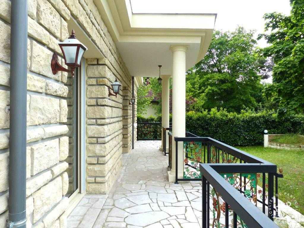 Maison Verneuil-Sur-Seine (78480) 1.025.000€