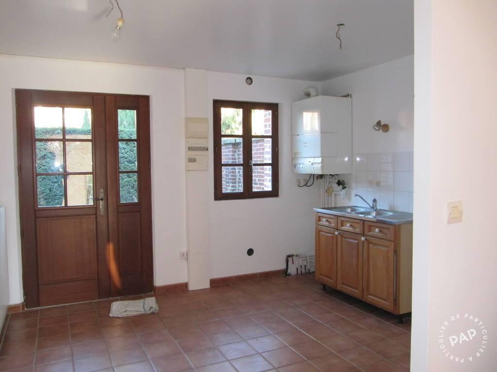 Maison Lagny 640€