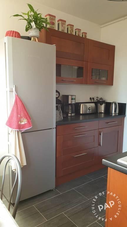 Appartement Bretigny-Sur-Orge (91220) 270.000€