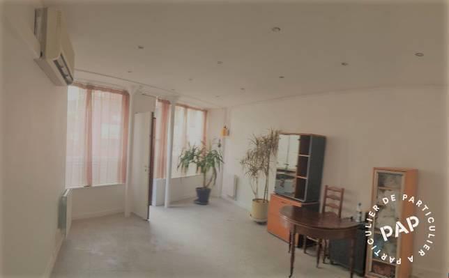 Local commercial Ivry-Sur-Seine (94200) 239.000€