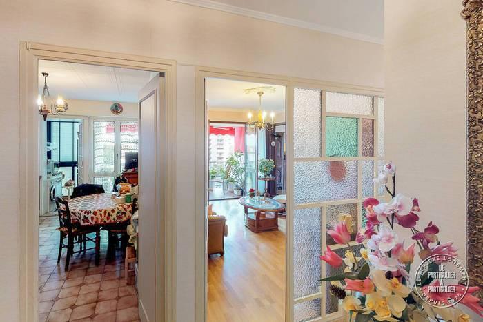 Appartement Biarritz (64200) 420.000€