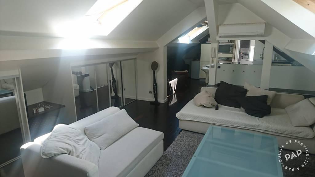 Appartement Villenoy (77124) 950€