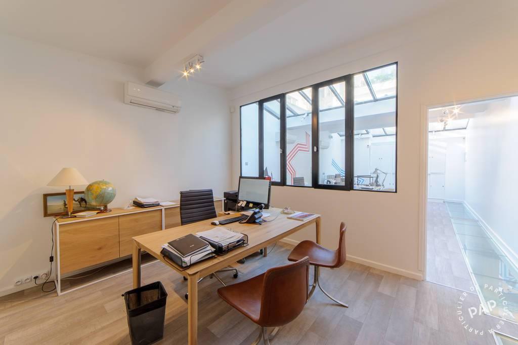 Vente et location Bureaux, local professionnel 242m²