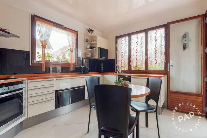 Maison 560.000€ 195m² Crosne (91560)