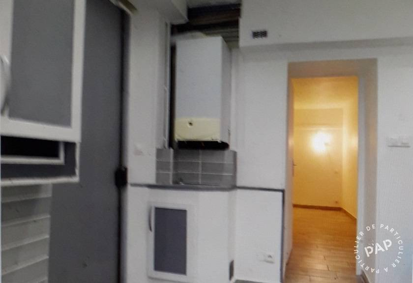 Local commercial 239.000€ 70m² Ivry-Sur-Seine (94200)