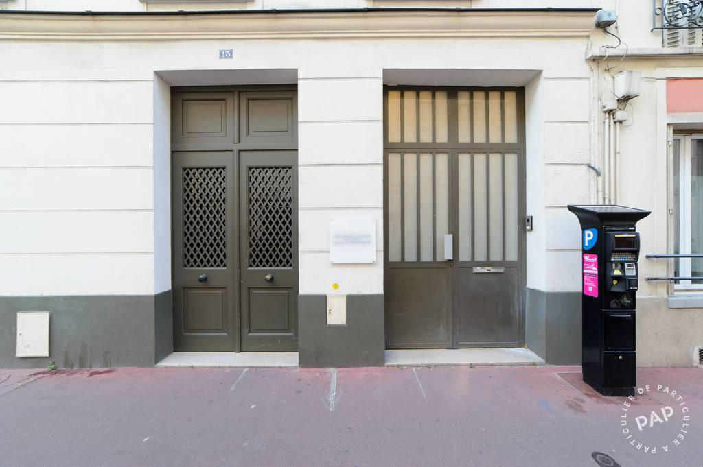 Bureaux, local professionnel 1.950.000€ 242m² Levallois-Perret (92300)