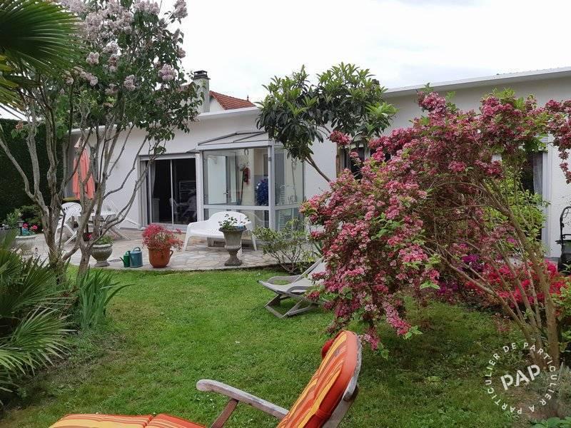 Maison 740.000€ 190m² Clamart (92140)