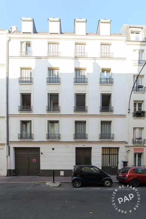 Vente et location Levallois-Perret (92300) 242m²