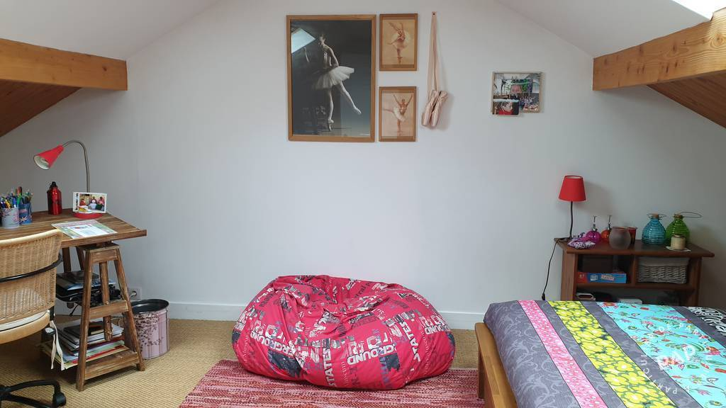 Immobilier Bretigny-Sur-Orge (91220) 270.000€ 116m²