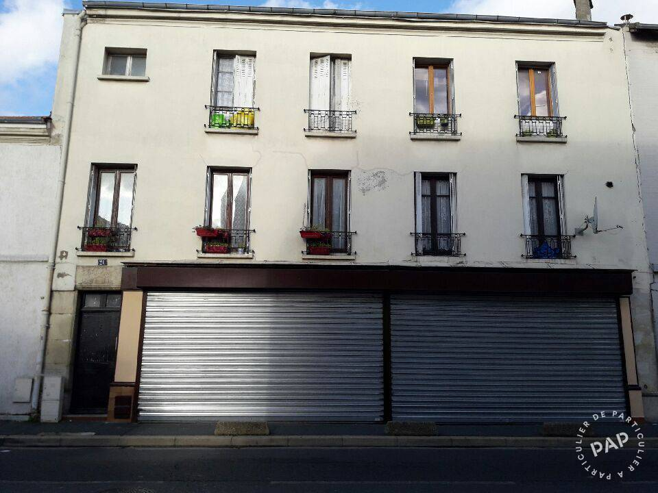 Local commercial 70 m²