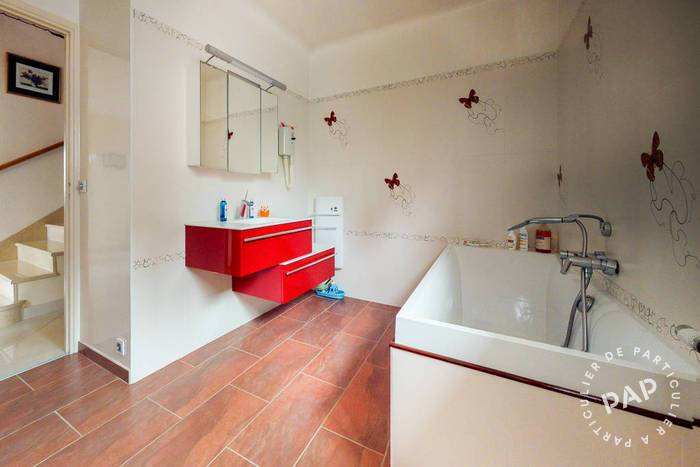 Vente Maison Crosne (91560) 195m² 560.000€
