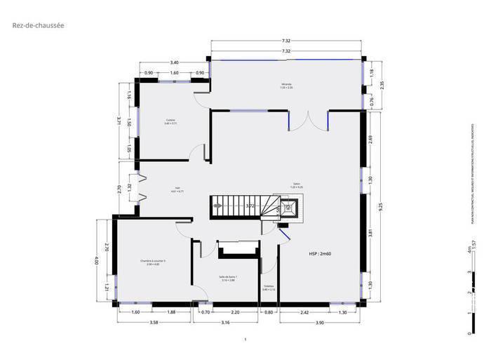 Vente Maison Crosne (91560)