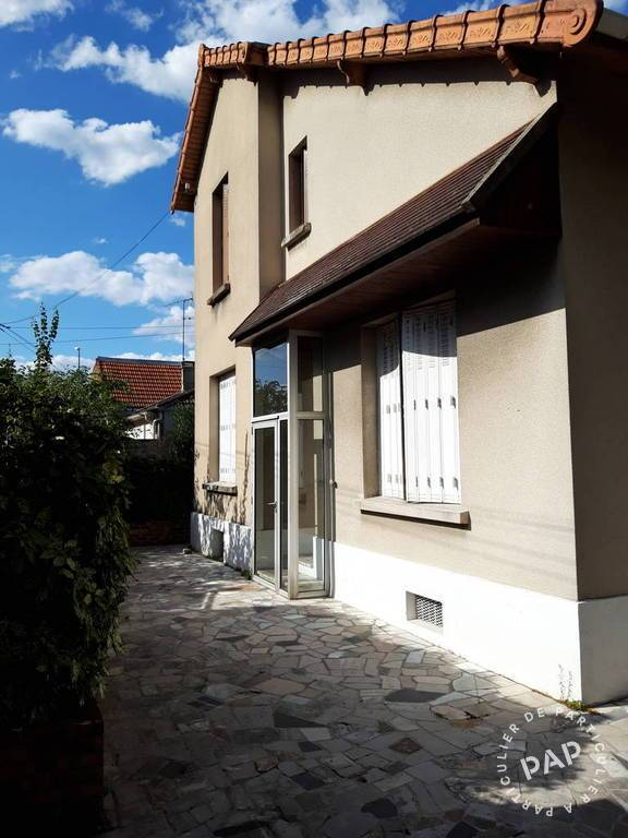 Vente Maison Saint-Maur-Des-Fosses (94)  590.000€