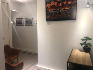 Location bureaux et locaux professionnels 56m² Paris 16E - 2.600€