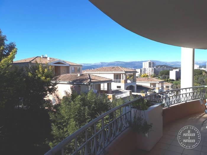 Vente Appartement Cannes 46m² 239.000€