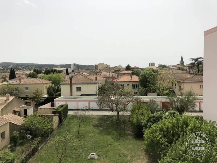 Vente appartement 5 pièces Bagnols-sur-Cèze (30200)
