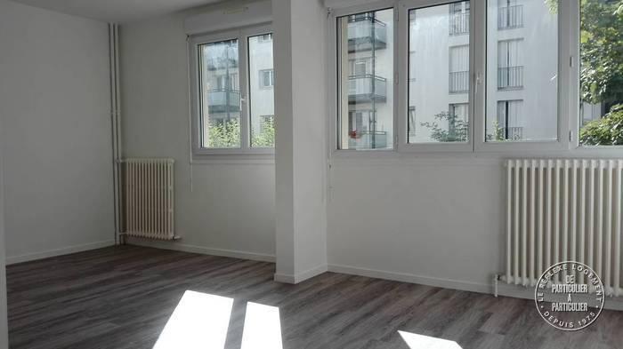 Vente appartement 3 pièces Laval (53000)