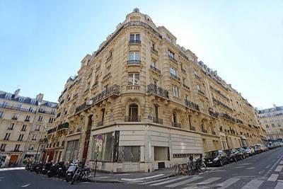 Vente appartement 4pièces 106m² Paris 9E - 1.415.000€