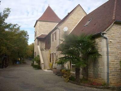 Vente maison 376m² Boissieres (46150) - 719.000€