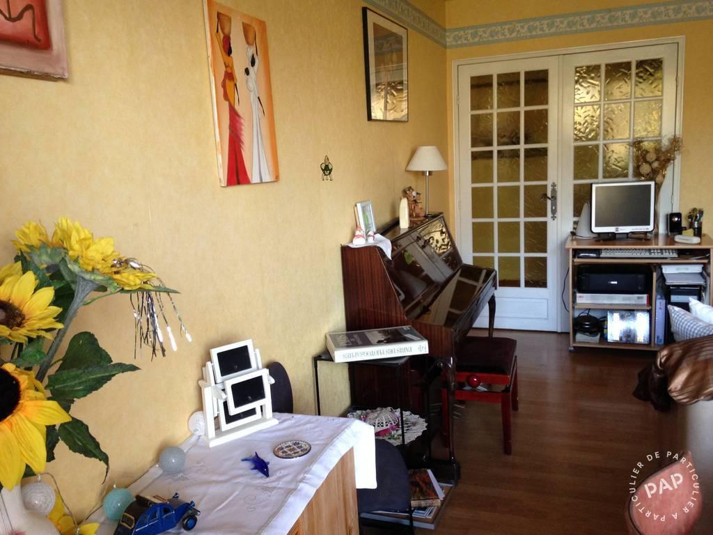 Vente Appartement Villeparisis (77270) 76m² 174.000€