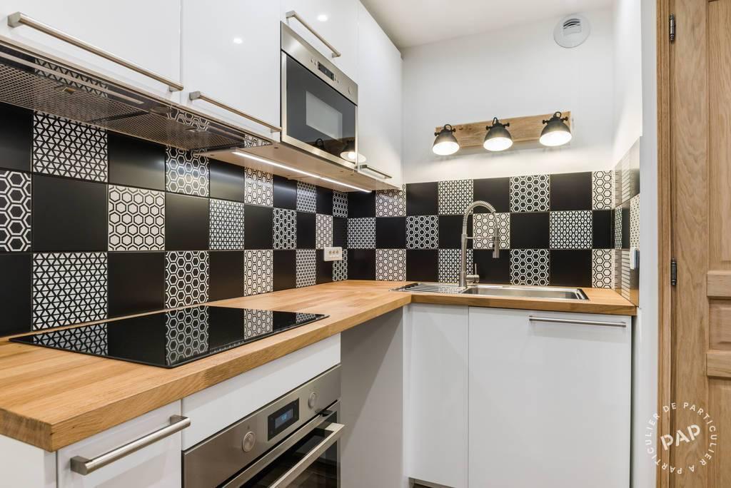 Location Appartement Boulogne-Billancourt (92100) 44m² 1.680€