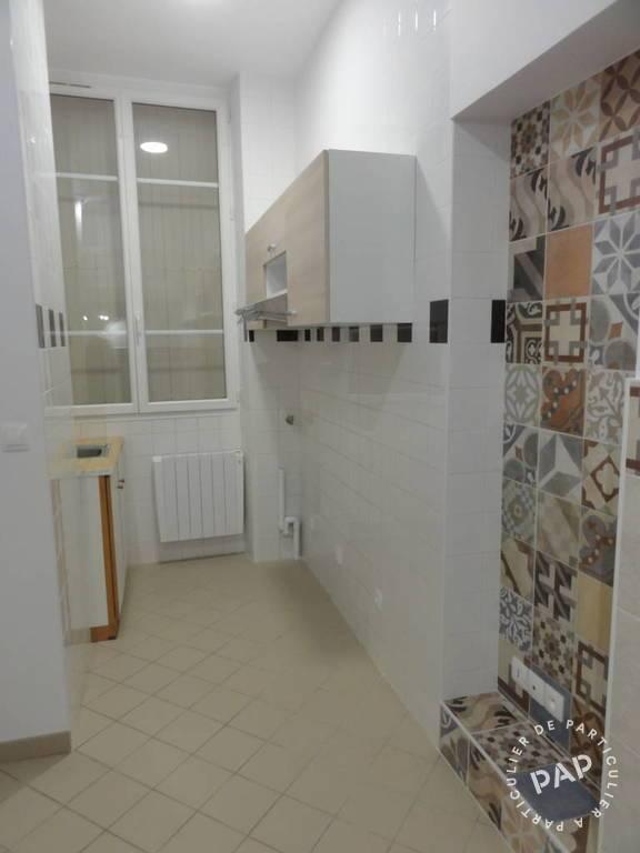 Location appartement studio Boissy-Saint-Léger (94470)