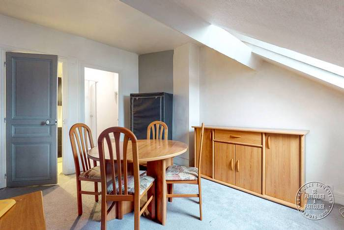 Vente Appartement Saint-Maur-Des-Fosses (94) 27m² 177.000€