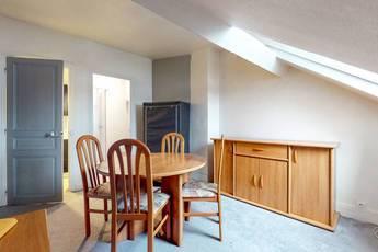 Vente appartement 2pièces 27m² Saint-Maur-Des-Fosses (94) - 177.000€
