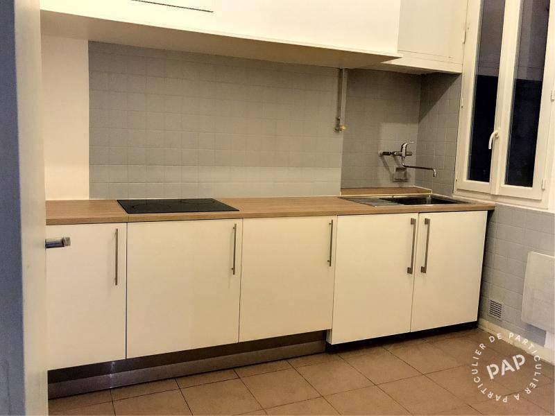 Location Appartement Marseille 4E 46m² 590€