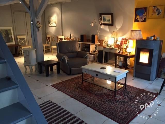 Vente Maison Sens 135m² 169.000€