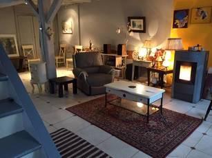Vente maison 135m² Sens - 169.000€