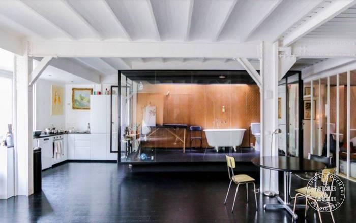 Vente Appartement Paris 11E 134m² 1.596.000€