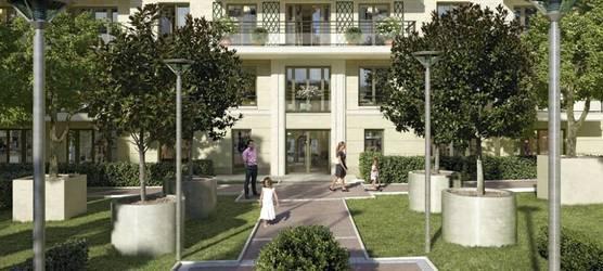 Location appartement 2pièces 39m² Chaville (92370) - 998€
