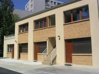 Location meublée studio 16m² Paris 13E - 715€