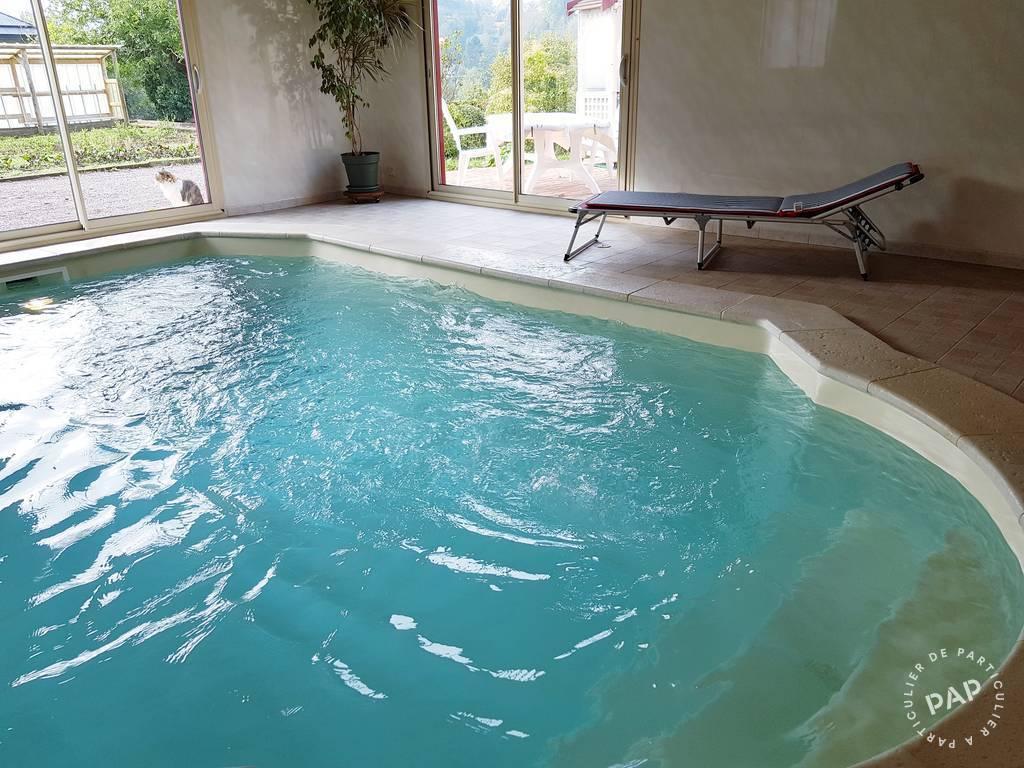 Vente Maison Honfleur 217m² 550.000€