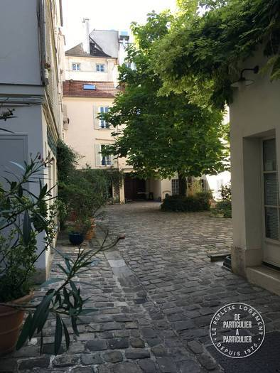 Vente Appartement Paris 4E 19 m² 270.000 €
