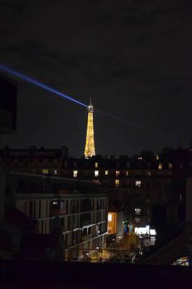 Vente appartement 2pièces 33m² Paris 15E - 420.000€