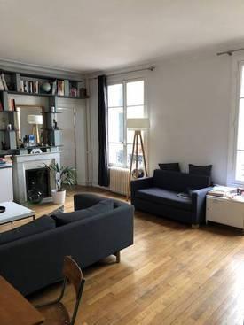 Vente appartement 3pièces 71m² Paris 15E - 765.000€