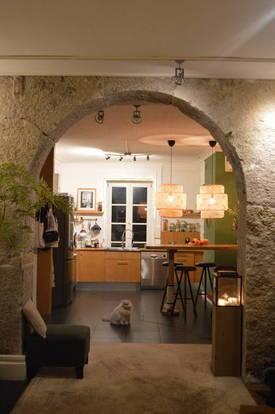Location meublée appartement 2pièces 70m² Lyon 1Er - 1.200€
