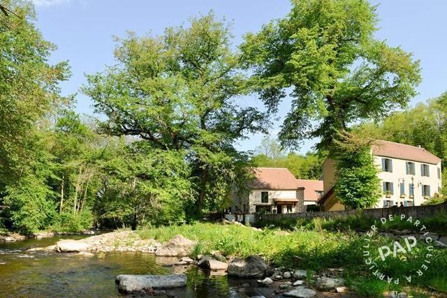 Vente et location  Vezelay (89450)  1.550.000€
