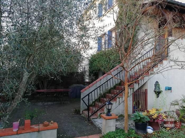 Vente maison 6 pièces Gratentour (31150)