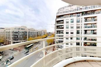Vente appartement 3pièces 67m² Issy-Les-Moulineaux (92130) - 580.000€