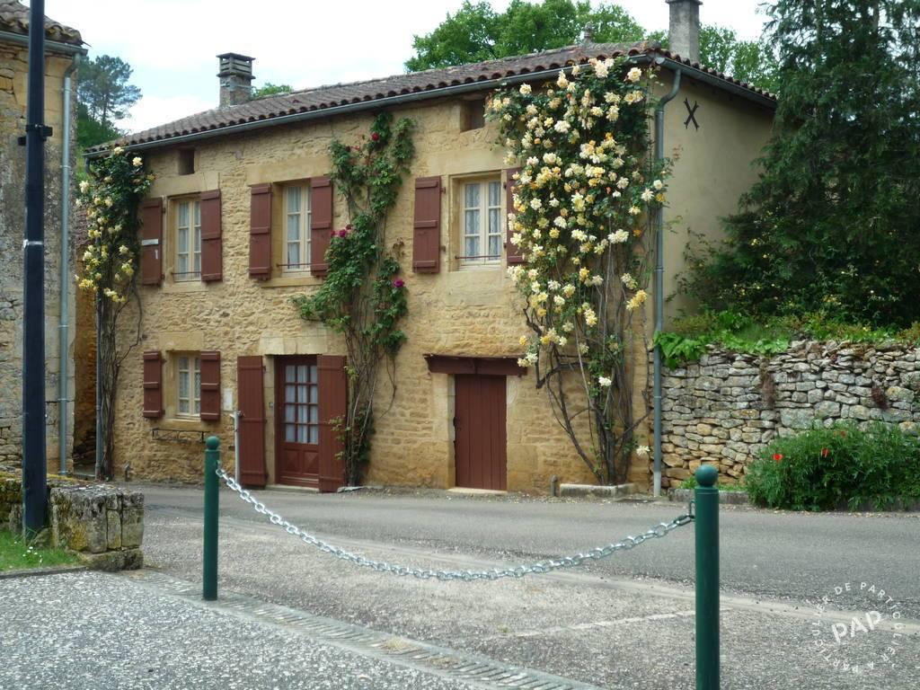 Vente maison 4 pièces Prats-du-Périgord (24550)