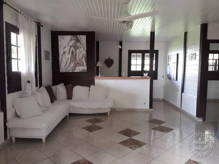 Location maison 4 pièces Le Lamentin (97232)