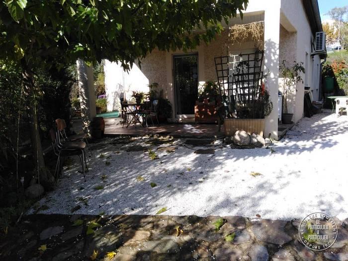 Vente Maison Les Vans (07140) 135m² 255.000€