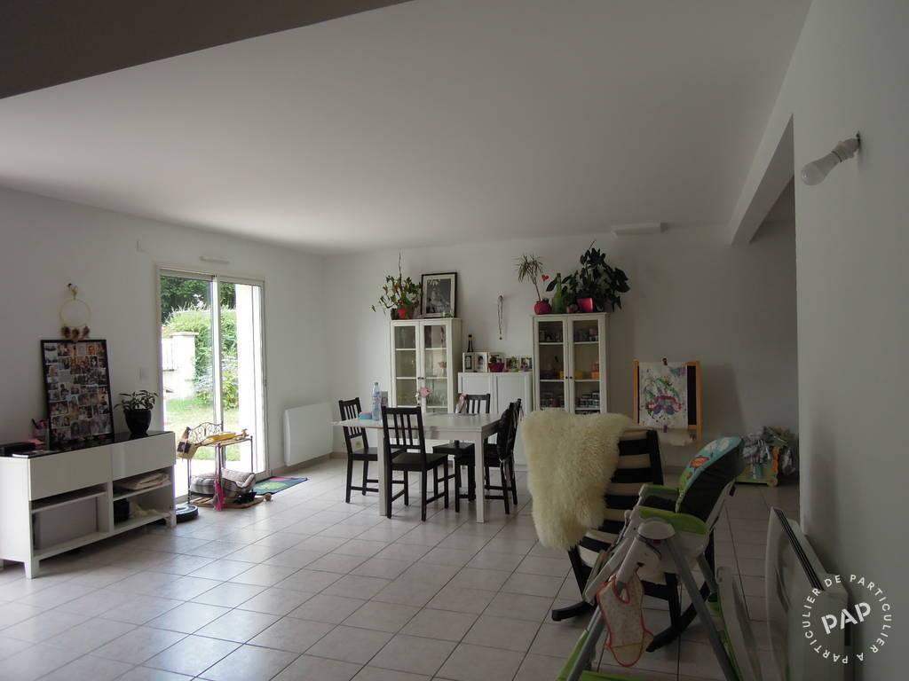 Location Maison 145 M² A 10 Km Nantes 145 M² 1430 De