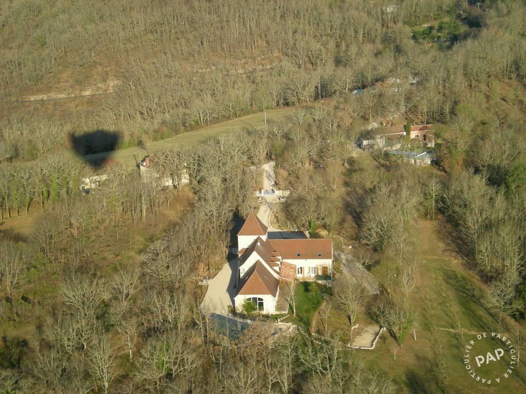 Vente Maison Boissieres (46150)